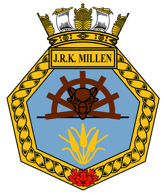 JRK Millen Navy League Cadet Corps